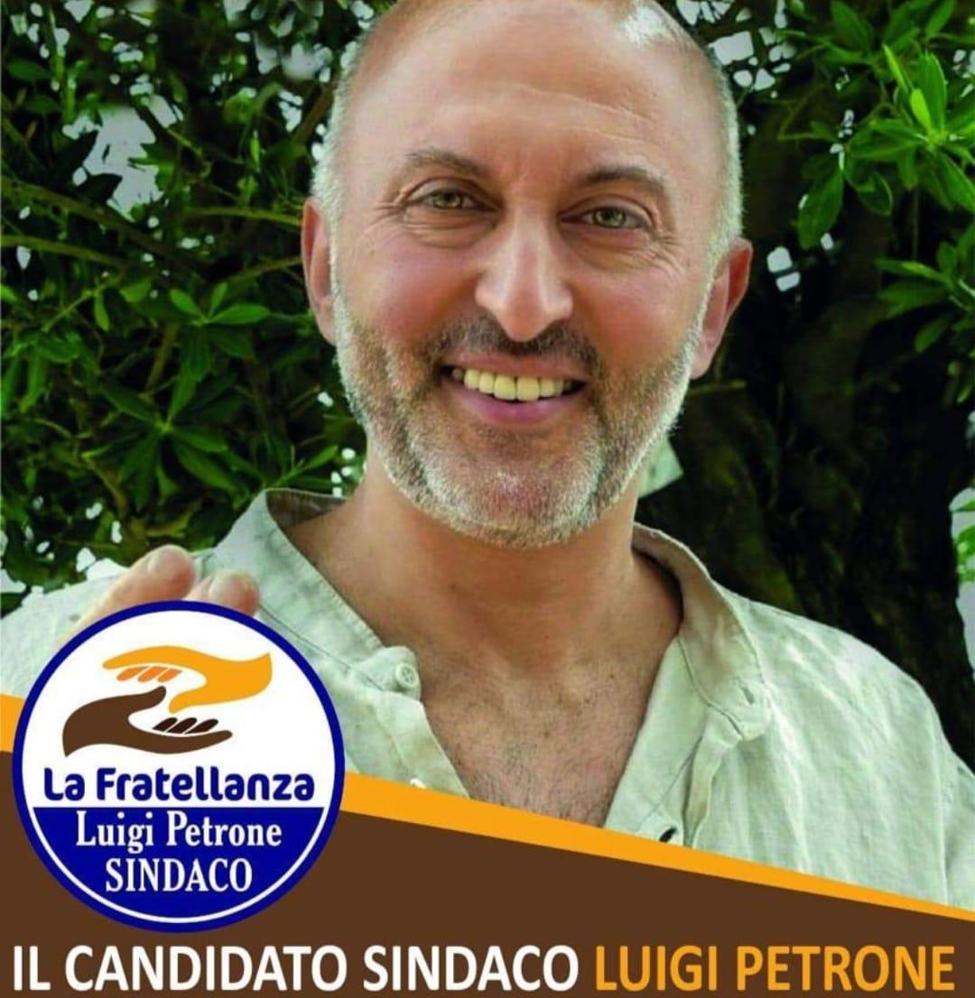 INCONTRO CON I CITTADINI: martedì 15/09/2020 – Via Salvo  D'Acquisto (di fronte chiesa San Vito Nuova)  ore 20:00